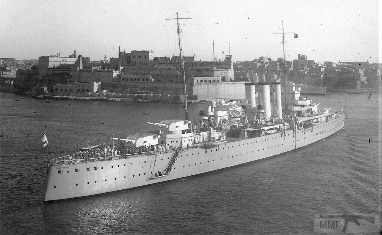 24010 - Броненосцы, дредноуты, линкоры и крейсера Британии