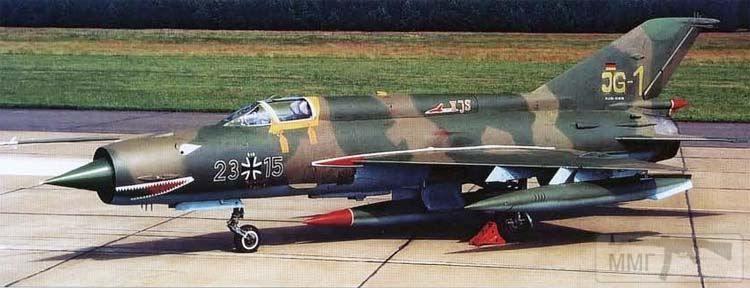24012 - Последние МиГ-21