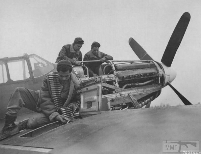 24027 - Стратегические бомбардировки Германии и Японии