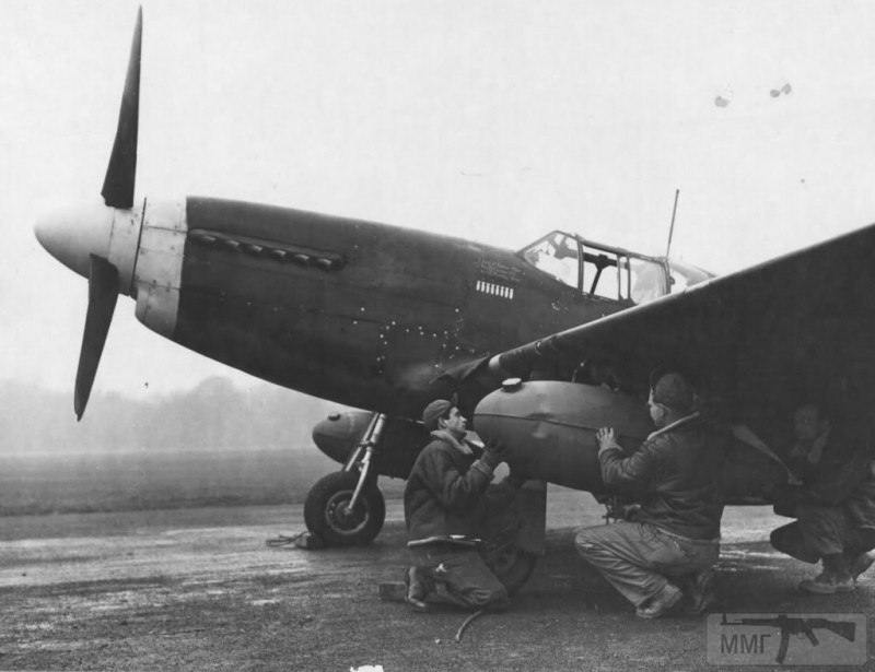 24028 - Стратегические бомбардировки Германии и Японии