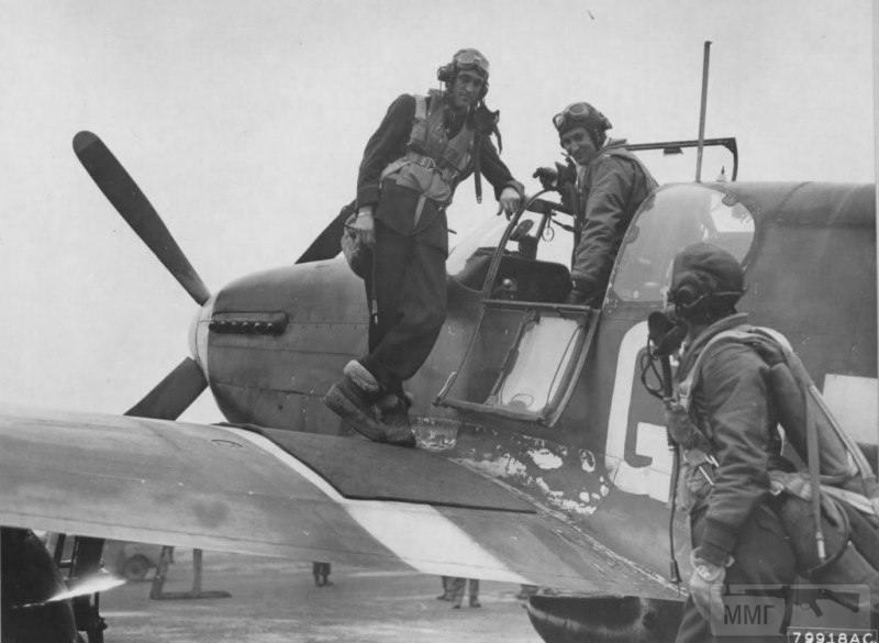 24029 - Стратегические бомбардировки Германии и Японии