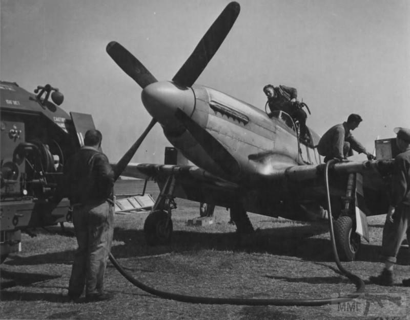 24031 - Стратегические бомбардировки Германии и Японии
