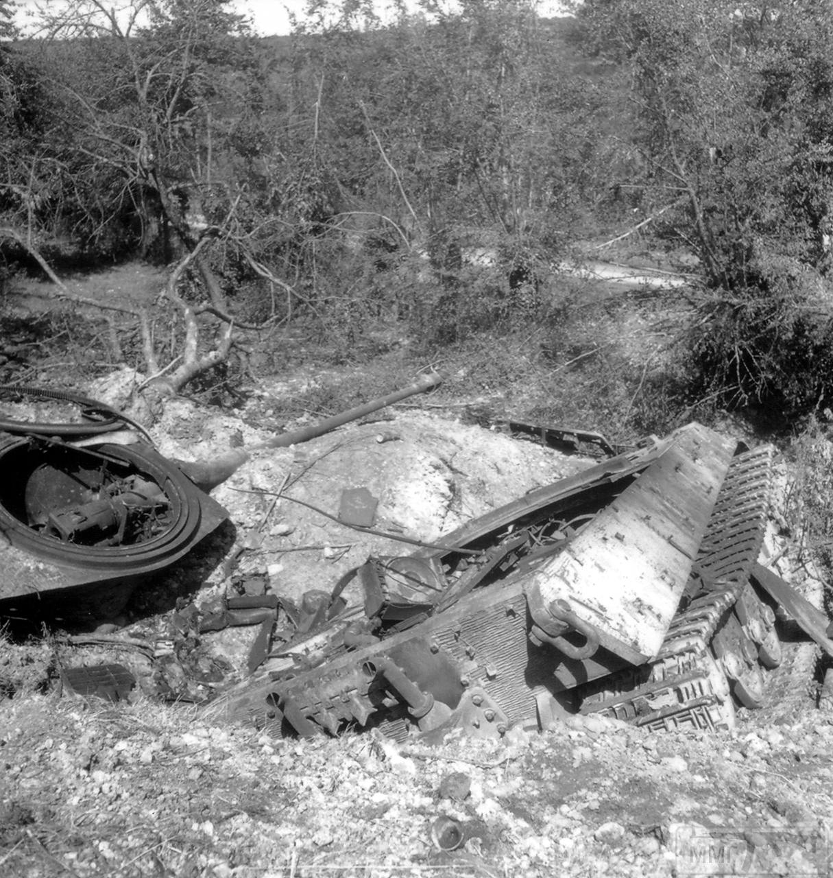 24036 - Военное фото 1939-1945 г.г. Западный фронт и Африка.