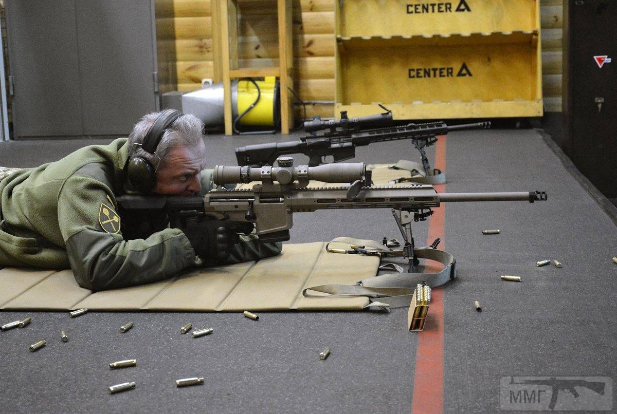 24130 - В Украине будут производить стрелковое оружие по стандартам НАТО
