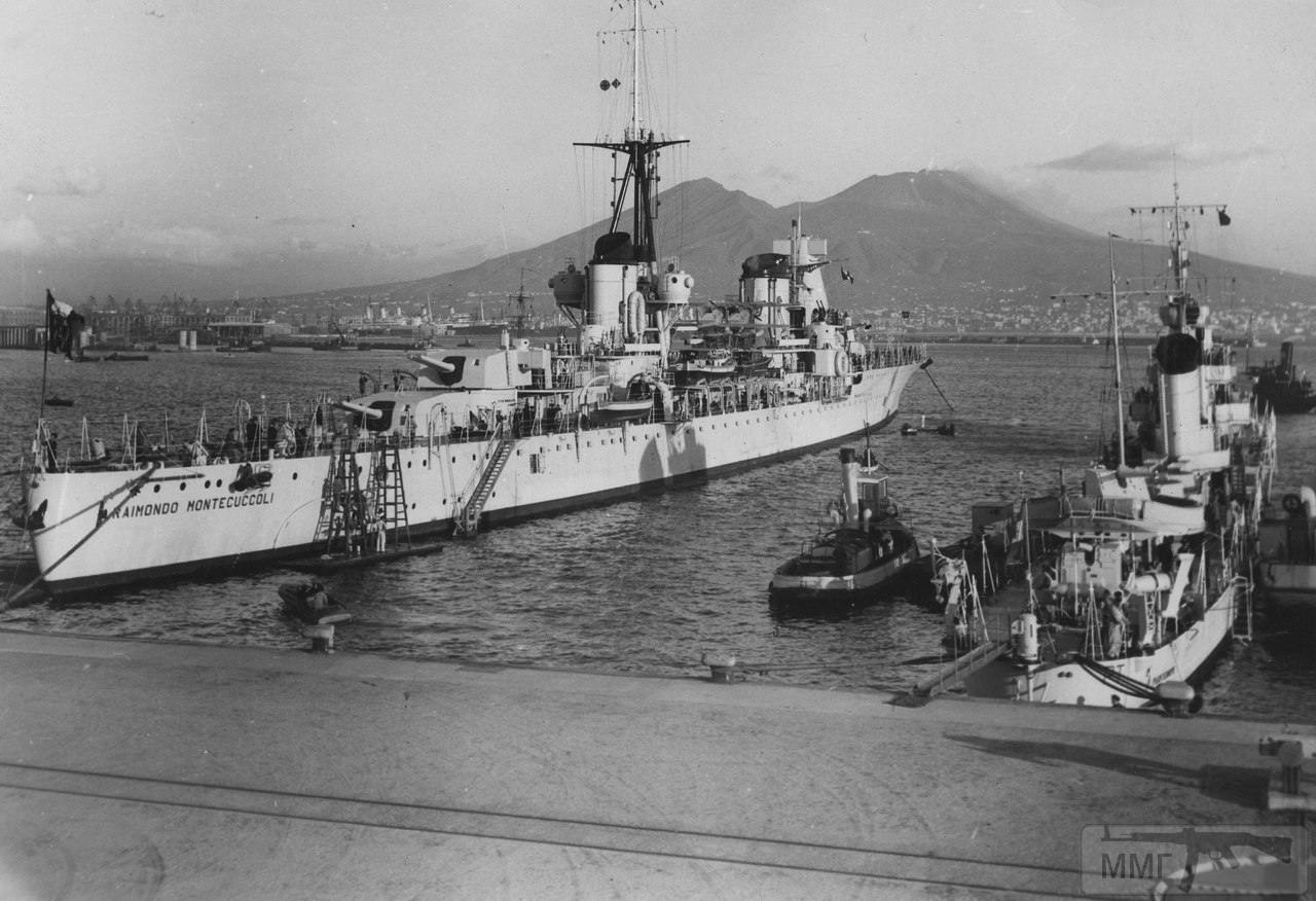 24141 - Regia Marina - Italian Battleships Littorio Class и другие...