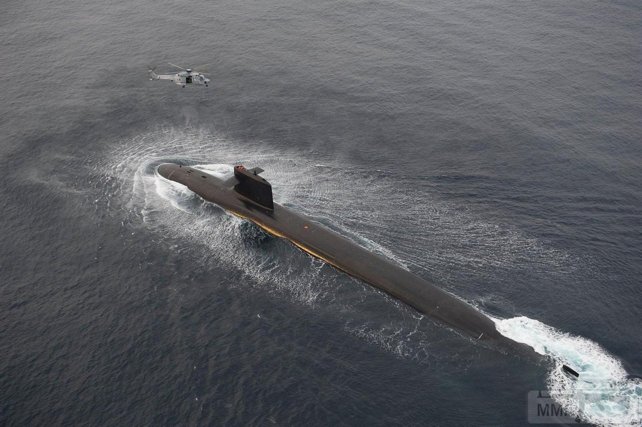 24145 - Атомные субмарины.