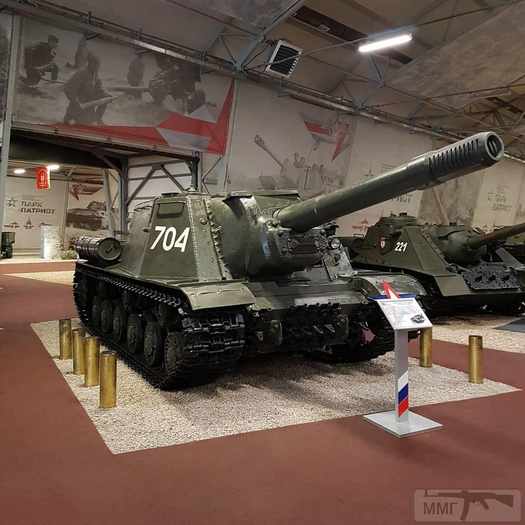 24150 - Танковий музей Кубинка