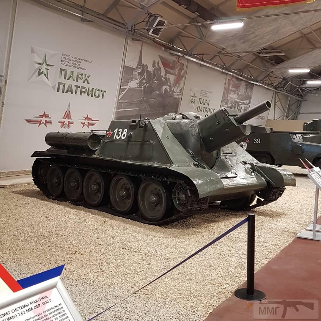 24151 - Танковий музей Кубинка