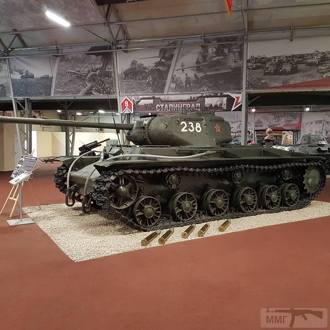 24152 - Танковий музей Кубинка