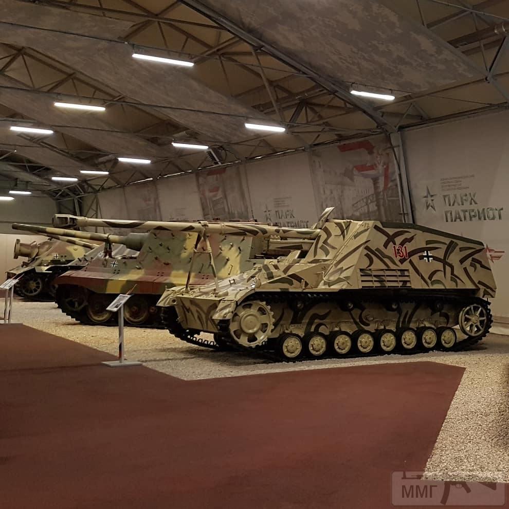 24153 - Танковий музей Кубинка