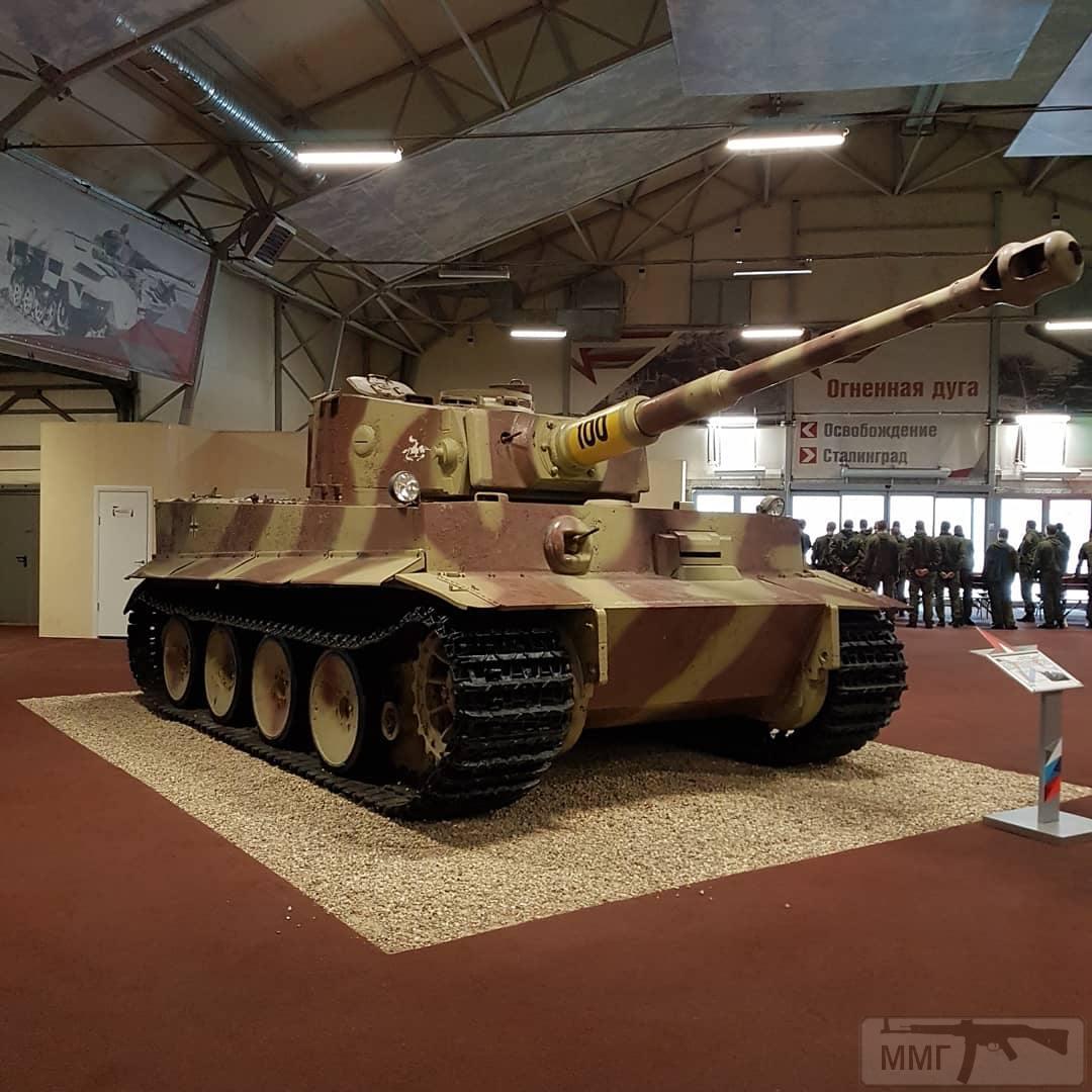 24154 - Танковий музей Кубинка