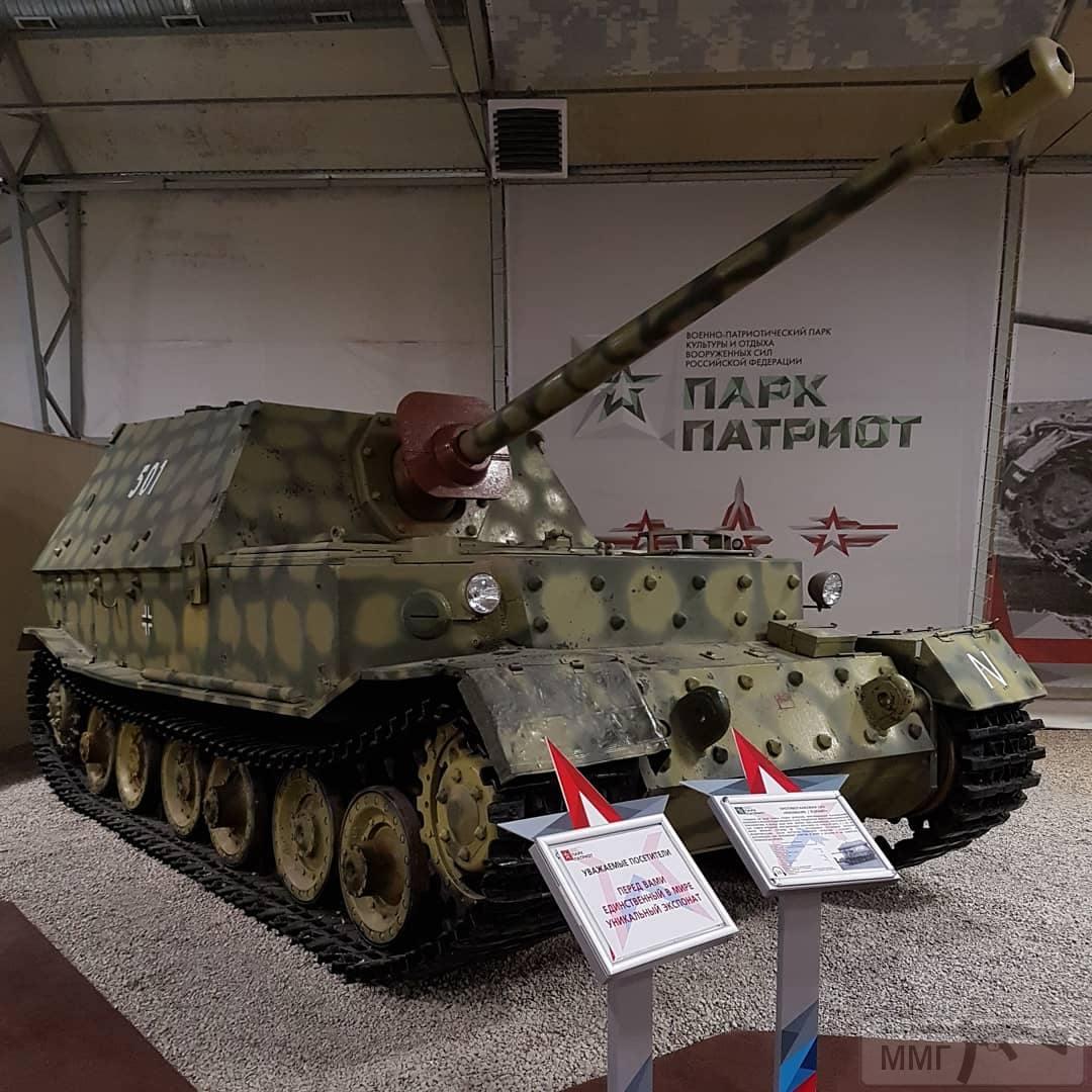 24155 - Танковий музей Кубинка