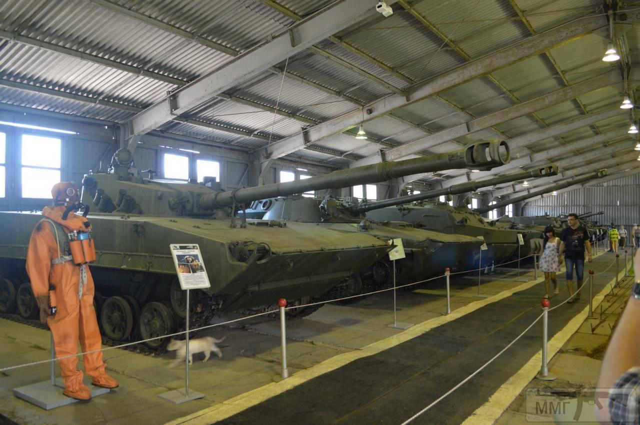 24160 - Танковий музей Кубинка