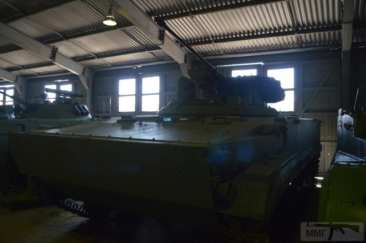 24161 - Танковий музей Кубинка