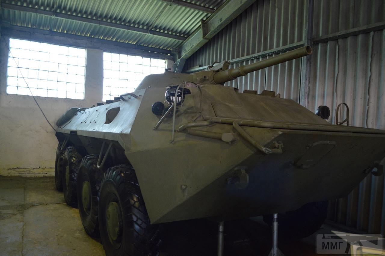 24162 - Танковий музей Кубинка