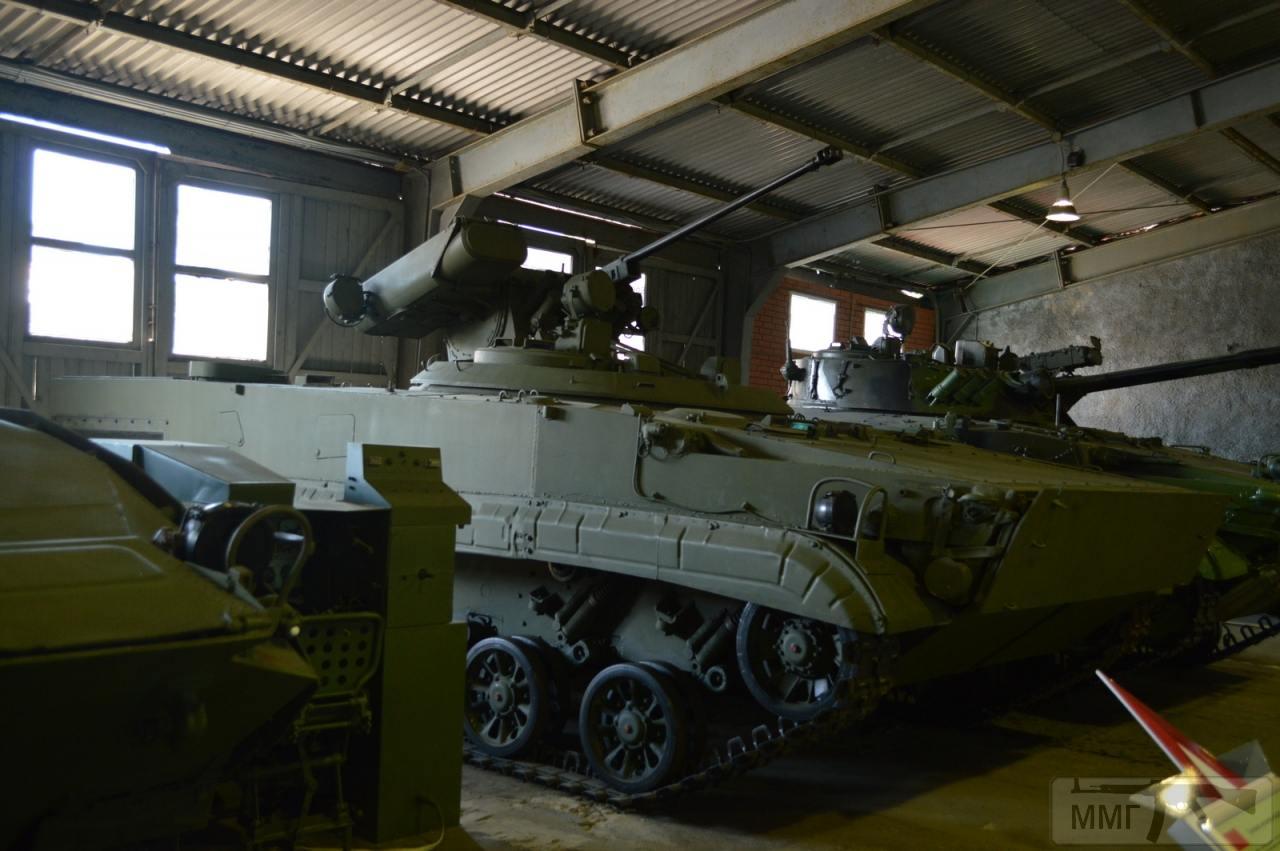 24163 - Танковий музей Кубинка