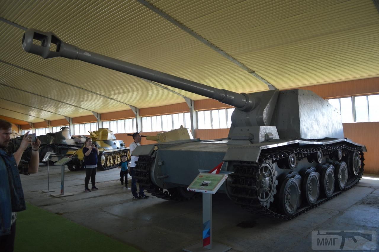 24164 - Танковий музей Кубинка