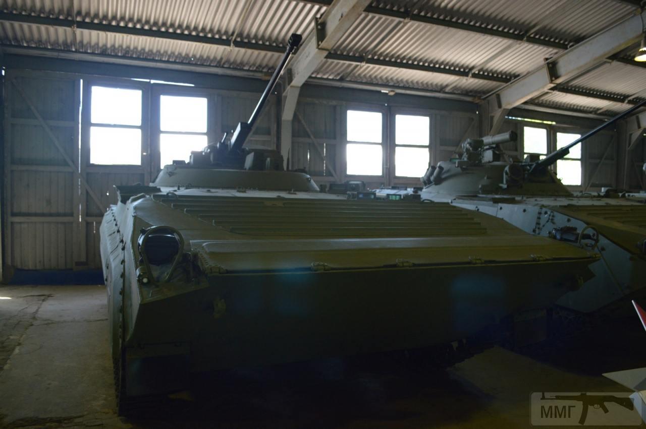 24165 - Танковий музей Кубинка