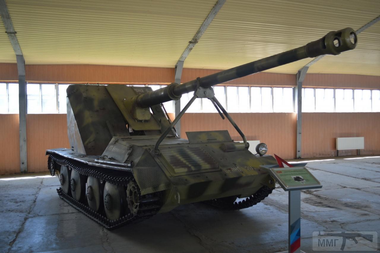 24166 - Танковий музей Кубинка