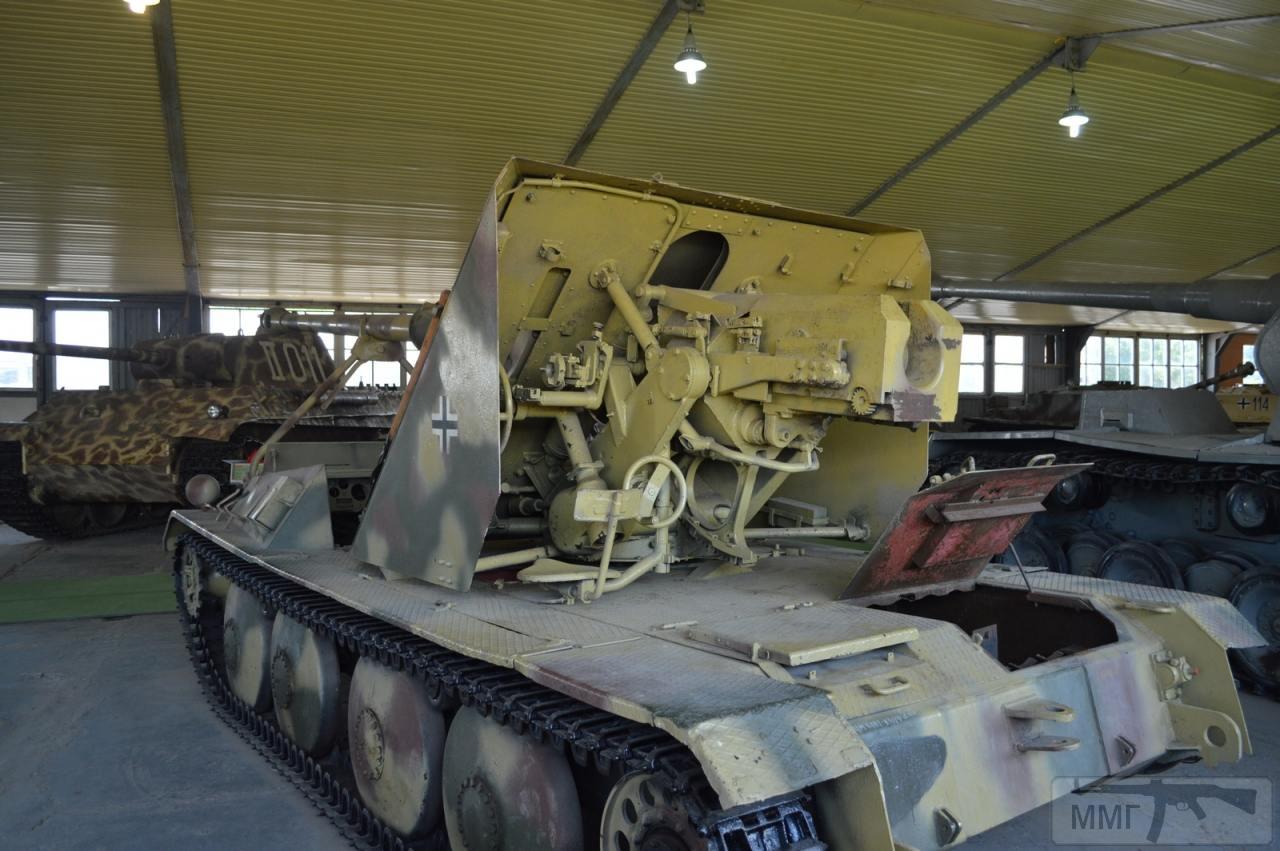 24167 - Танковий музей Кубинка