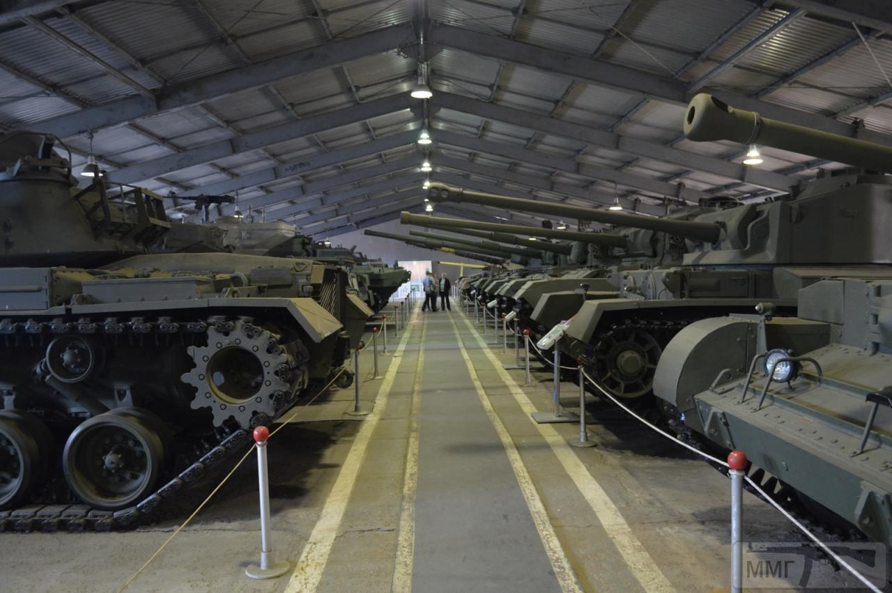 24169 - Танковий музей Кубинка
