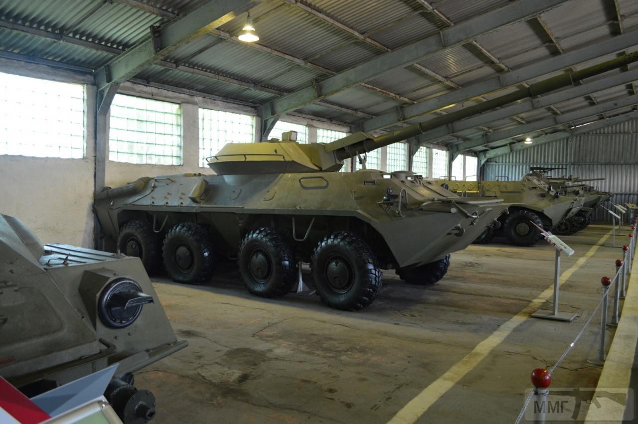 24170 - Танковий музей Кубинка