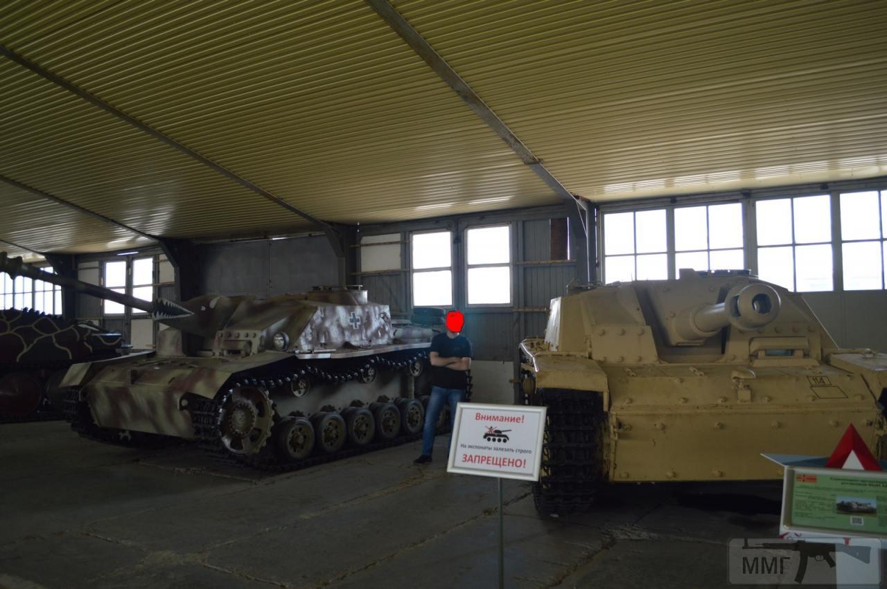 24171 - Танковий музей Кубинка