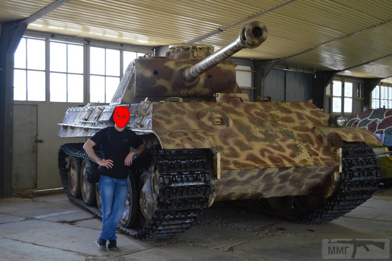 24172 - Танковий музей Кубинка