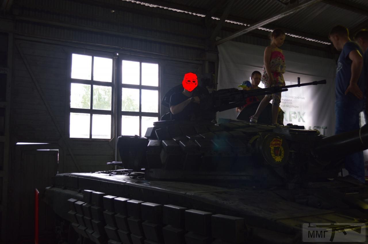 24173 - Танковий музей Кубинка