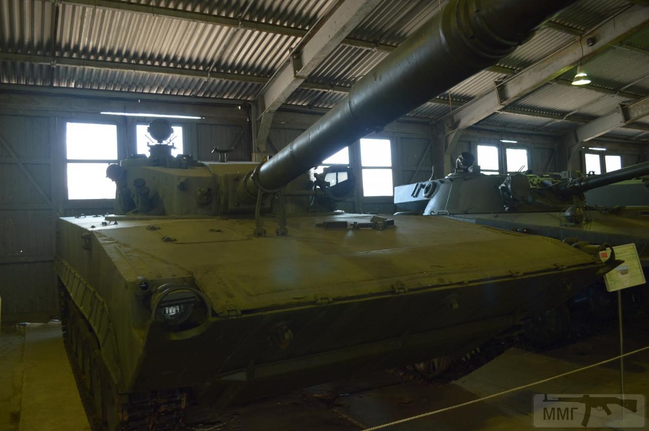 24174 - Танковий музей Кубинка