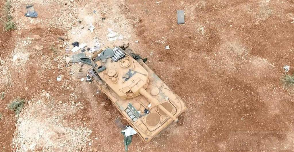 2421 - Современные танки
