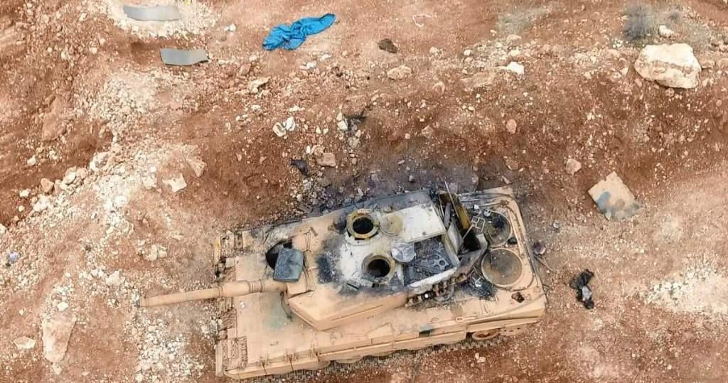 2423 - Современные танки