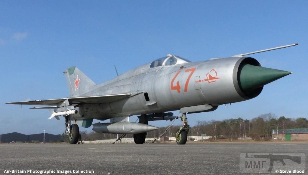 24279 - Последние МиГ-21
