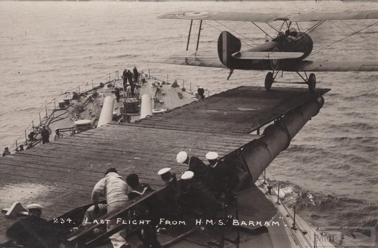 24294 - Броненосцы, дредноуты, линкоры и крейсера Британии