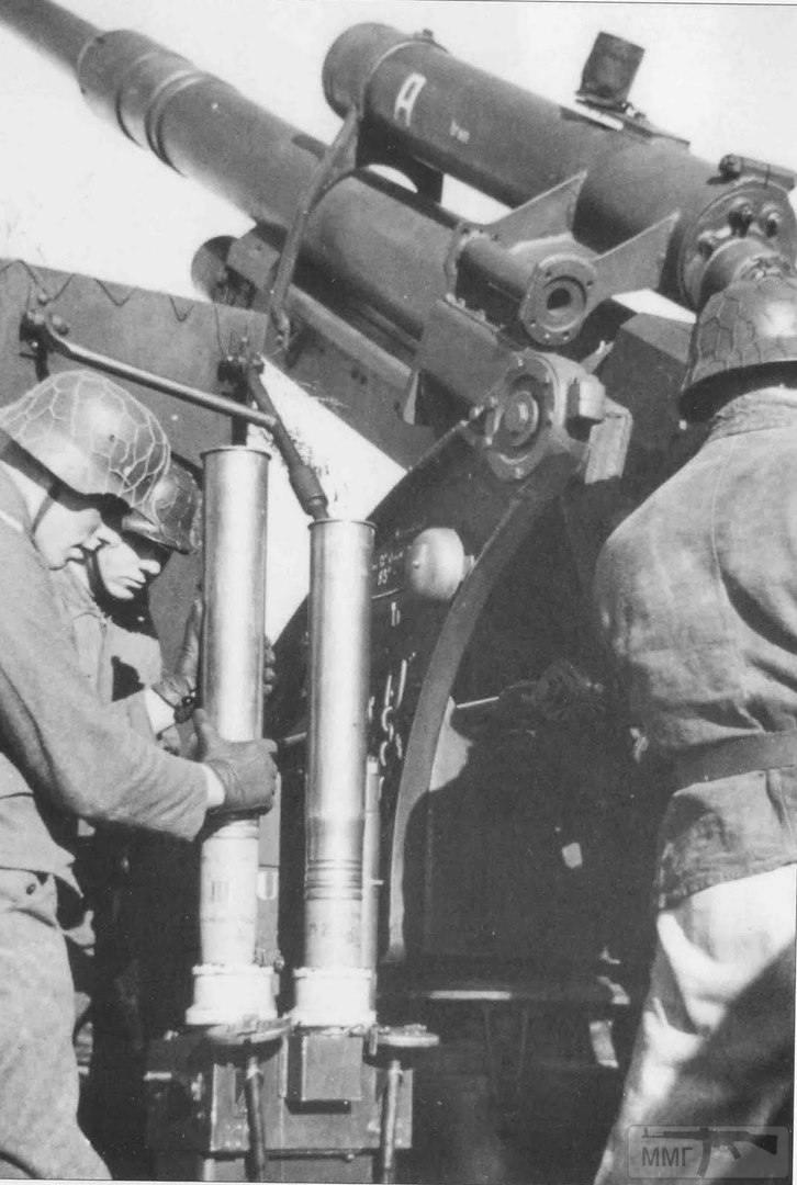 24319 - Немецкая артиллерия второй мировой