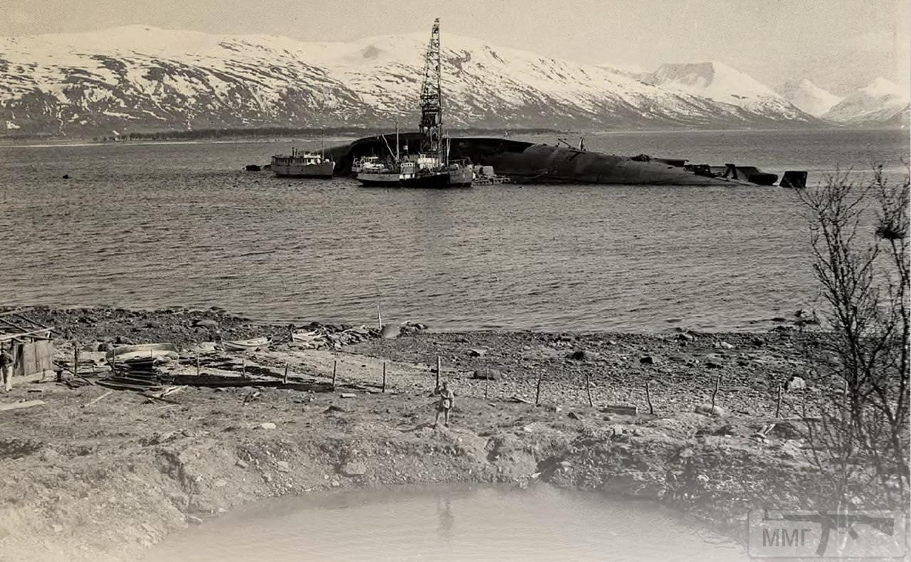 24342 - Германский флот 1914-1945