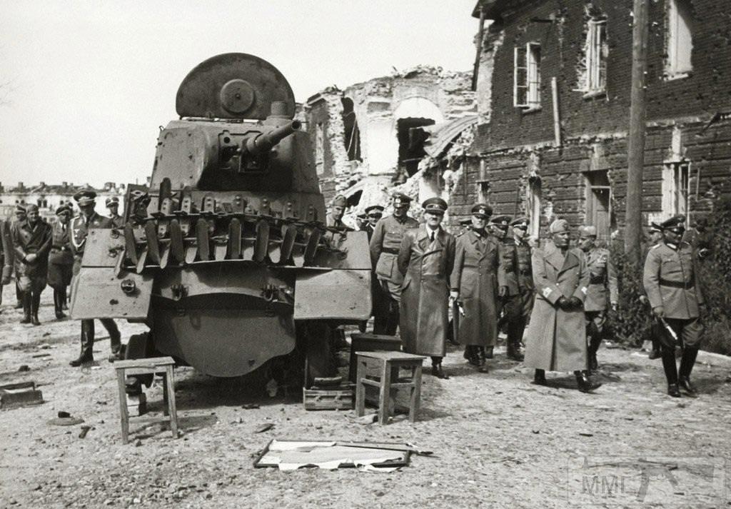 24370 - Военное фото 1941-1945 г.г. Восточный фронт.