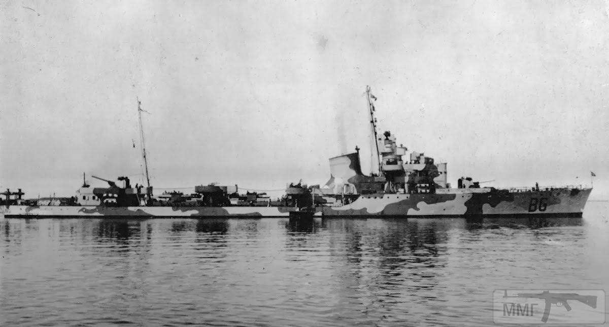 24388 - Regia Marina - Italian Battleships Littorio Class и другие...