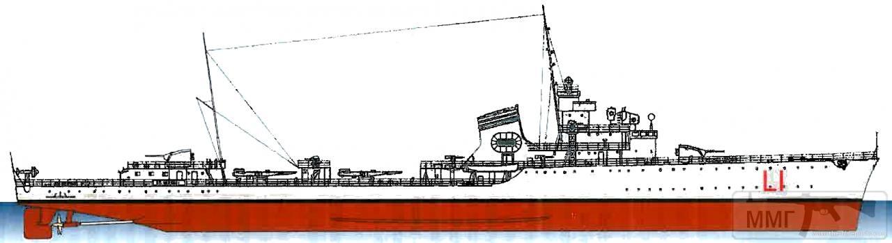 24398 - Regia Marina - Italian Battleships Littorio Class и другие...