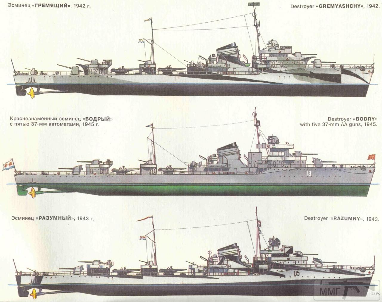24399 - Regia Marina - Italian Battleships Littorio Class и другие...