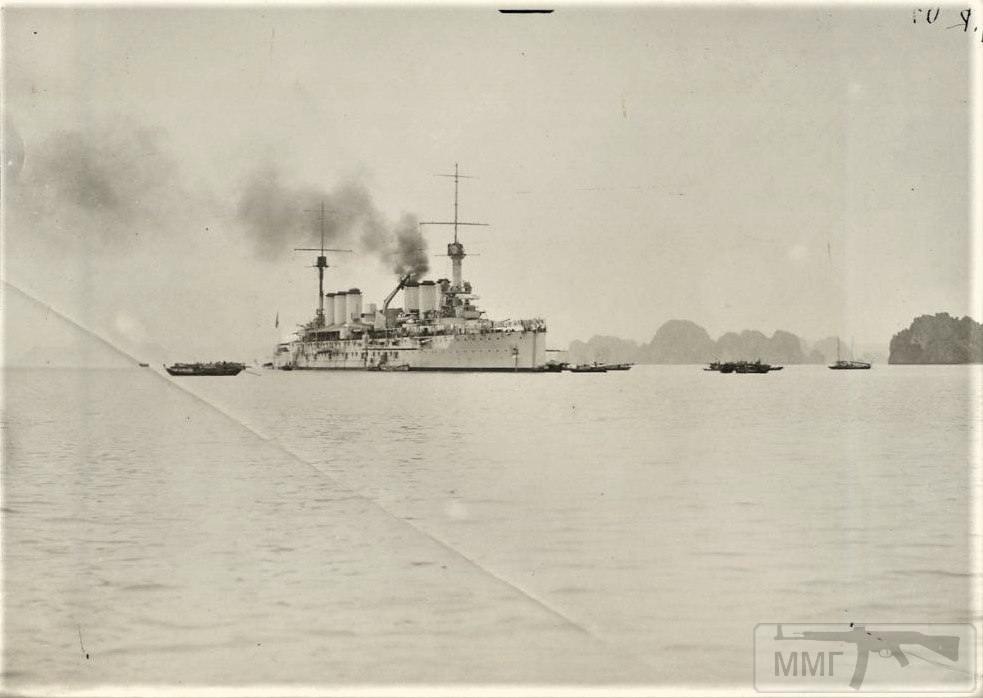 24401 - Французский флот
