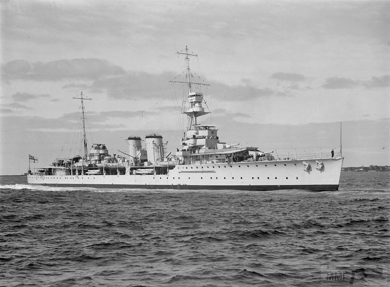 24402 - Броненосцы, дредноуты, линкоры и крейсера Британии