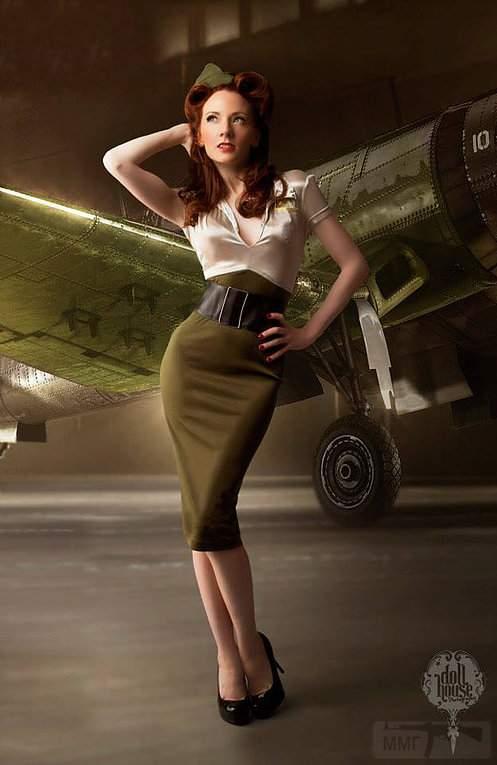 2441 - Красивые женщины