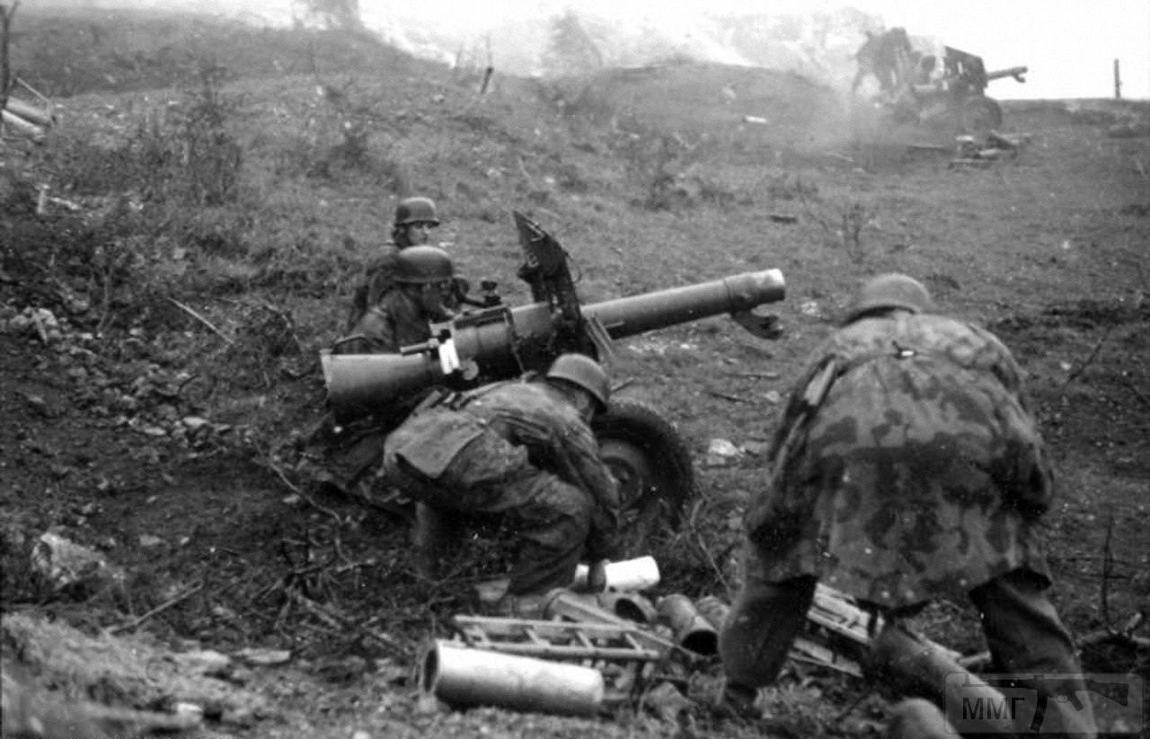 24431 - Немецкая артиллерия второй мировой