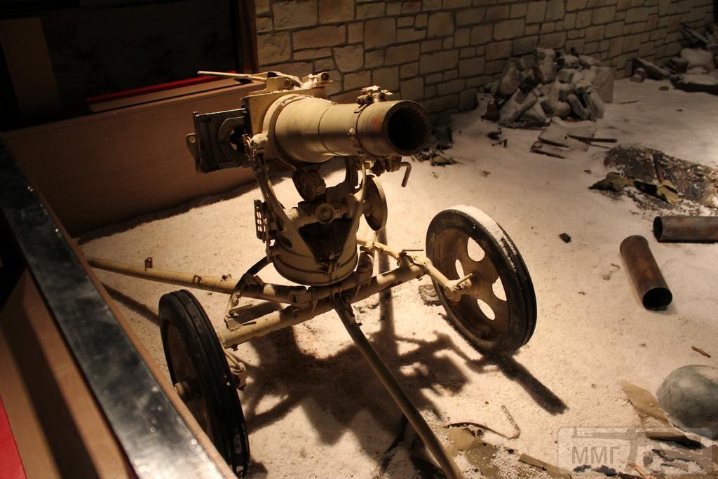 24433 - Немецкая артиллерия второй мировой