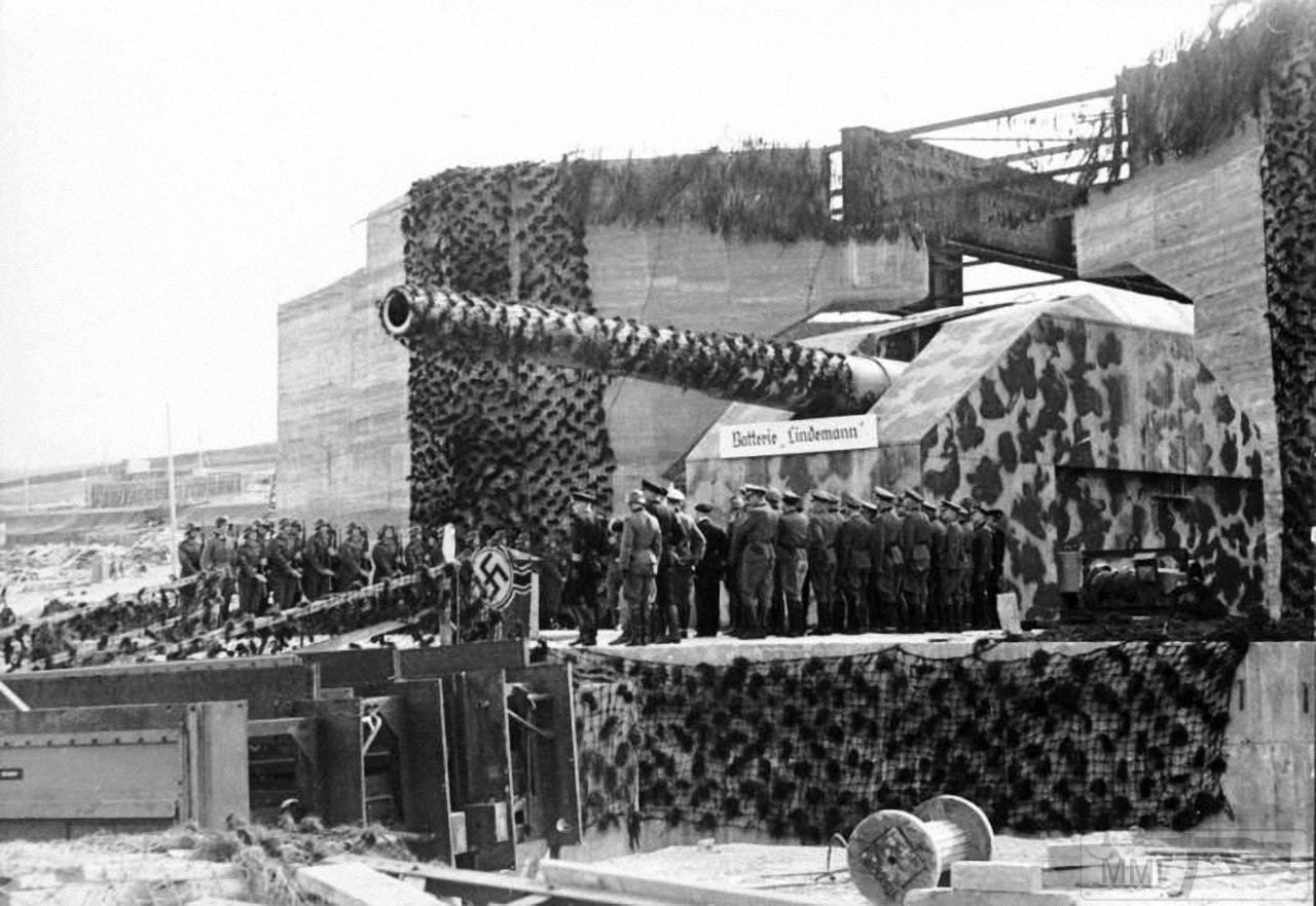 24441 - Военное фото 1939-1945 г.г. Западный фронт и Африка.