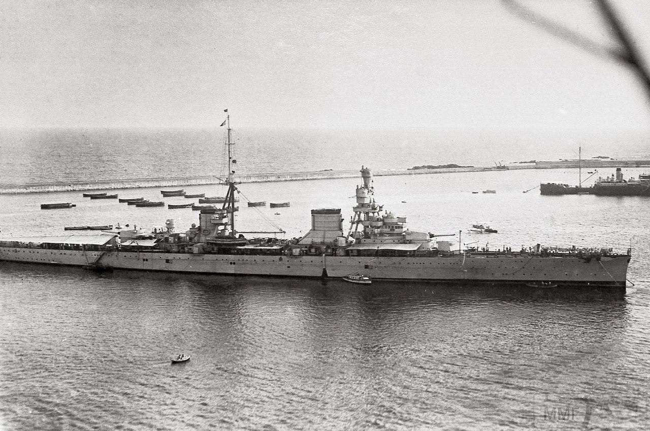 24455 - Regia Marina - Italian Battleships Littorio Class и другие...