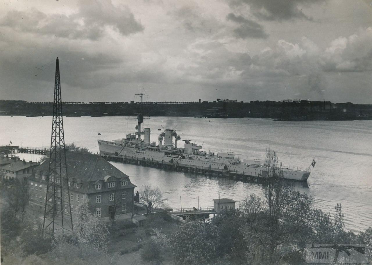 24456 - Германский флот 1914-1945