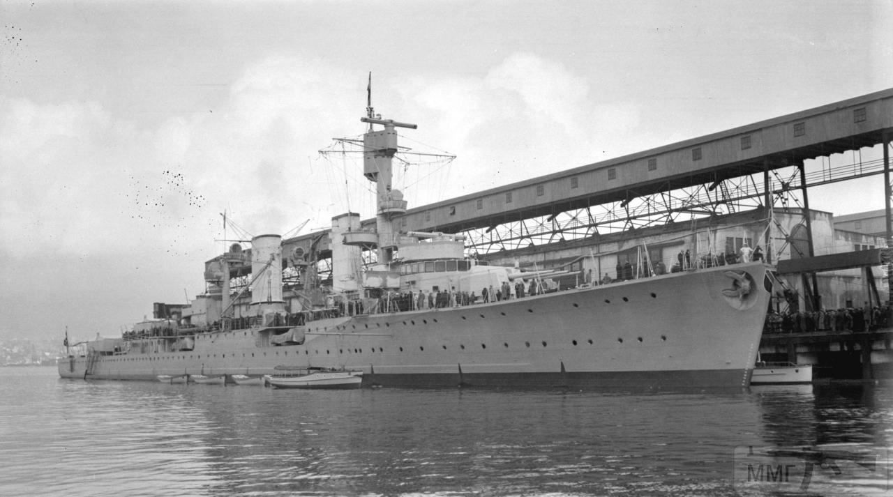 24458 - Германский флот 1914-1945