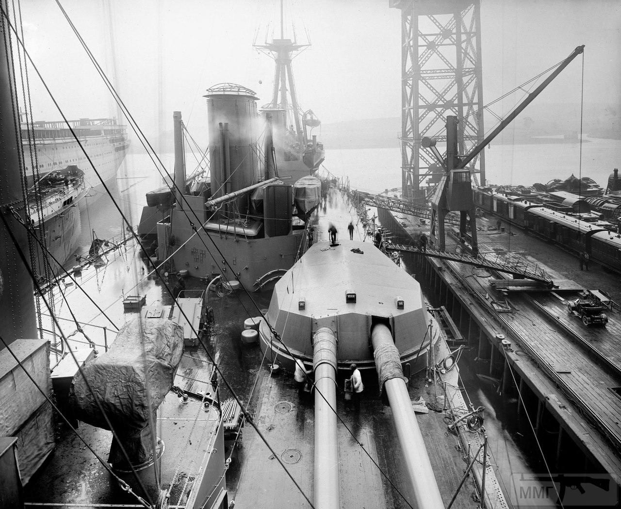 24459 - Броненосцы, дредноуты, линкоры и крейсера Британии
